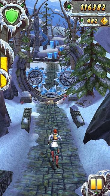 Tải Game Temple Run 2 Miễn Phí