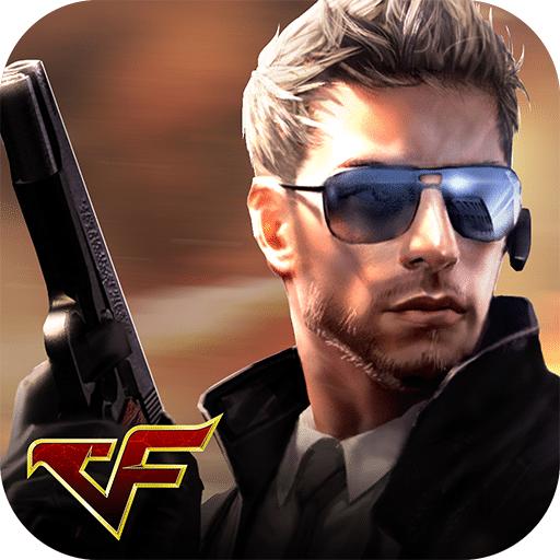 tải game cf mobile ios miễn phí